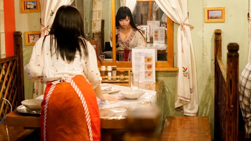 300MIUM-055  ンガリー料理屋18歲學生日本300mium系列,AV交渉,看板娘,稀缺资源,宅男福利,稀有番号,搭讪视频,素人毛片,完全ガチ交渉,sex negotiation,Prestige動画